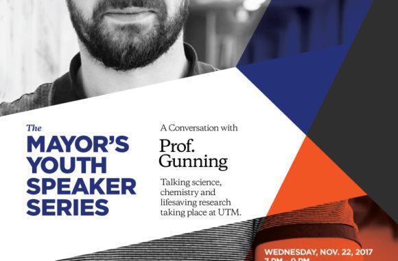 MYSS 2017 - Prof. Gunning
