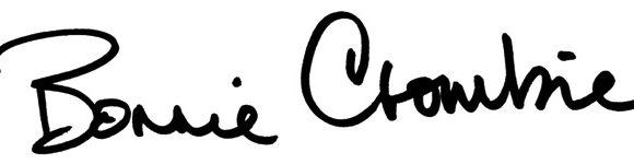 Bonnie Signature